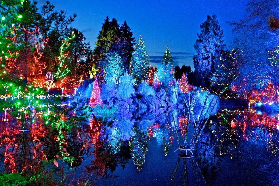 Where to Find Christmas in Metro Vancouver - British Columbia Magazine
