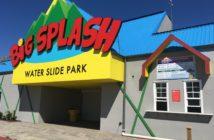 Big Splash Water Slide Park