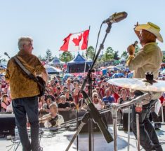 Celebrate Canada Day in Surrey for Free