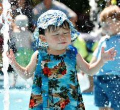 Best Splash Parks Around Vancouver