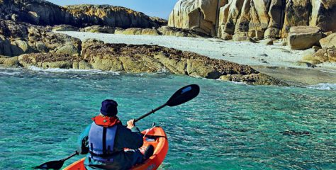 Explore: Calvert Island Conservancy