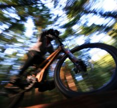 Mountain Biking In BC