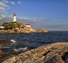 5 Stunning Lighthouses To See In BC