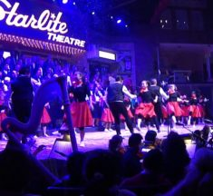A Musical Play: Christmas at the Starlight Theatre